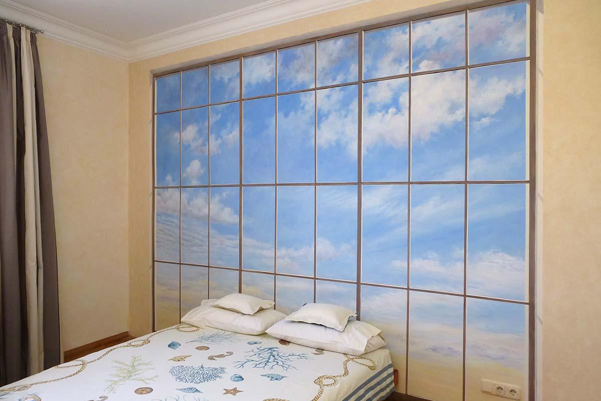 Schlafzimmer - benad.com