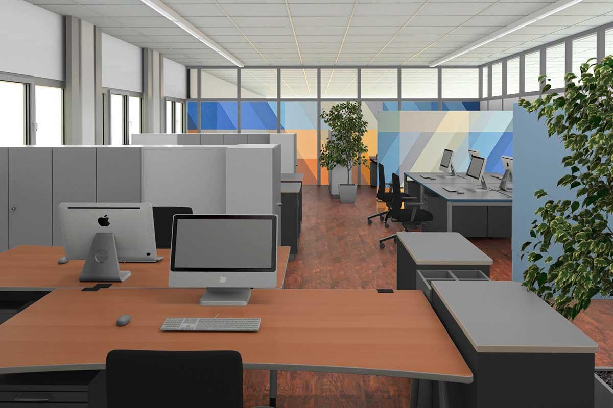 Team Büro Benadcom